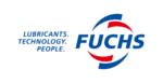 Logo FUCHS SCHMIERSTOFFE GMBH
